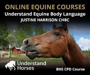 UH - Understand Equine Body Language (Lancashire Horse)